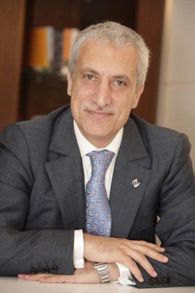 """NBK-Finanzchef Al-Abbasi:""""HWA wird die Krise mit Sicherheit überstehen"""""""