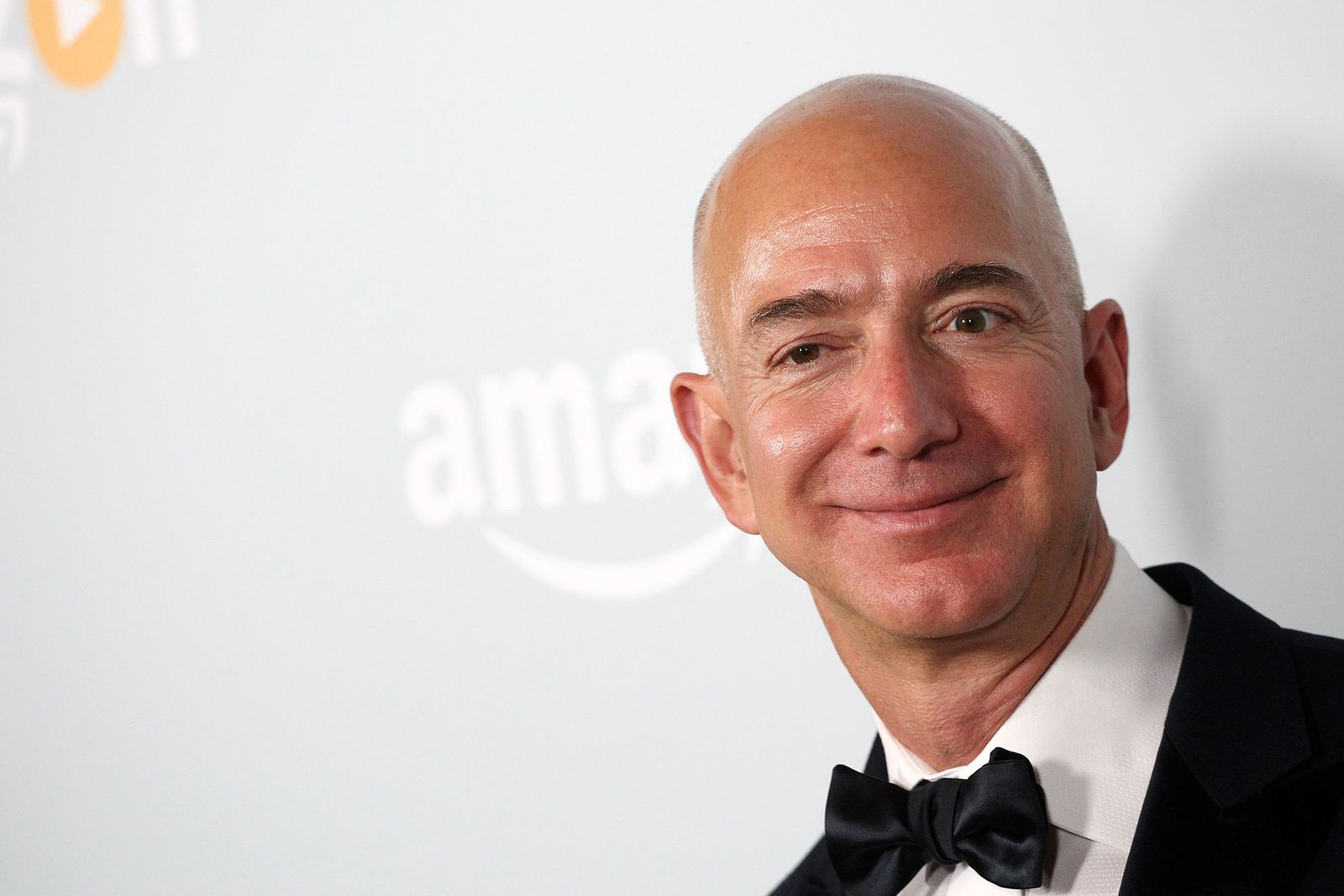 Gewinner 2018 / Jeff Bezos