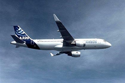 Cash Cow: Airbus hat bereits 3538 A320 ausgeliefert. Insgesamt hat das Unternehmen 5262 Maschinen gebaut.