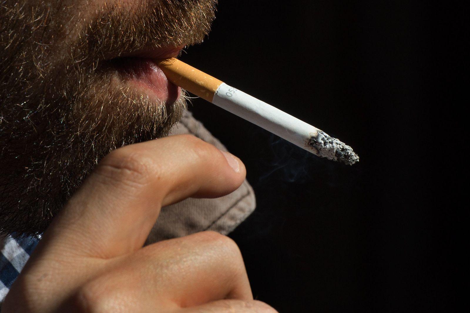 Australien macht Zigaretten teurer