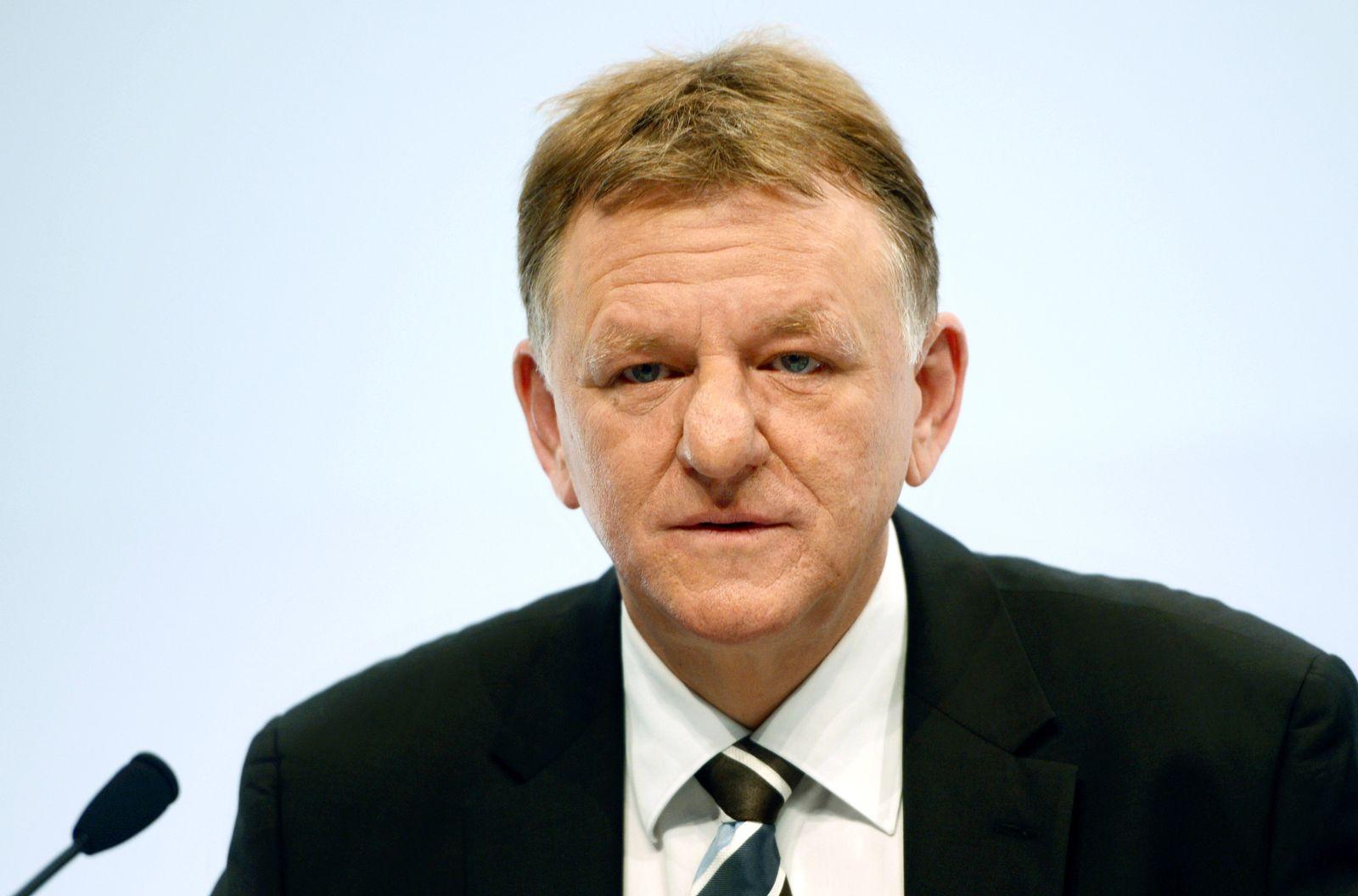 Bilanz Daimler AG - Andreas Renschler