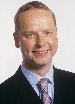 """Henning Gebhardt ist bei der DWS für den Fonds """"Aktien Strategie Deutschland"""" verantwortlich. Volkswagen-Aktien machten zuletzt rund 2,7 Prozent des Fondsvolumens von insgesamt gut 1,1 Milliarden Euro aus."""