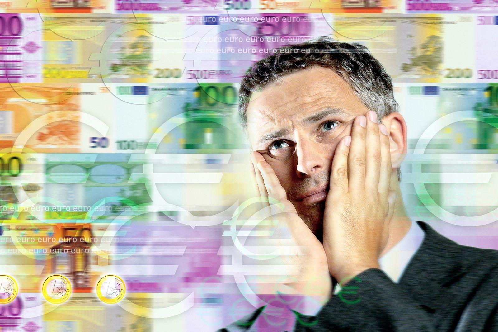 NICHT MEHR VERWENDEN! - Geld / Euro / Geldanlage / Investieren