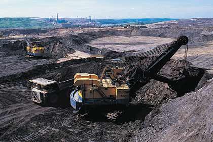 Oilsand: Begehrter Rohstoffvorrat seit die Reserven abnehmen und die Rohstoffnachfrage dank der guten Weltkonjunktur steigt