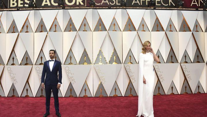 Oscar-Mode: Die schönsten Looks vom roten Teppich