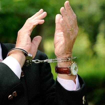 In Haft: Der Gründer des Fonds K1