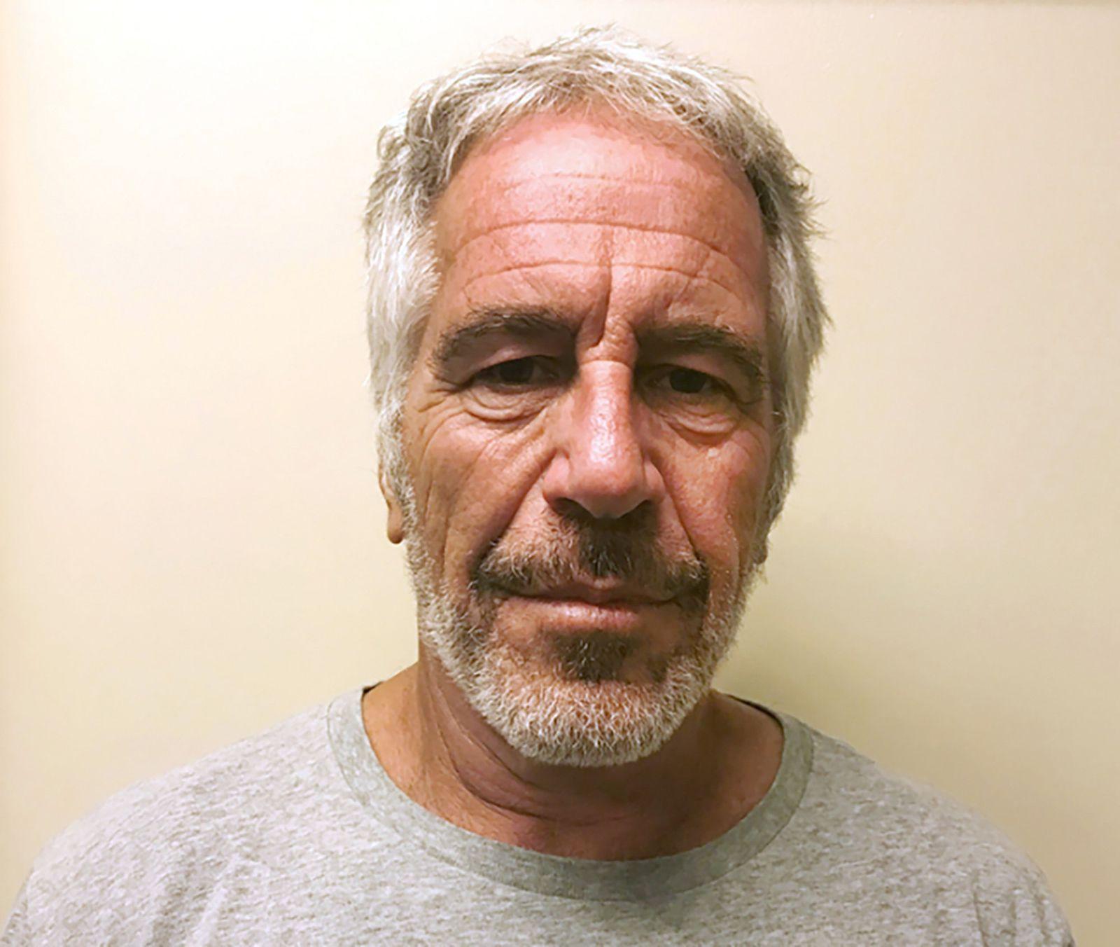 Will Epstein