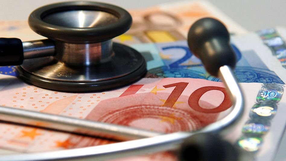 Nach einem Verlustjahr erhöhen 2020 nun mindestens 18 gesetzliche Krankenkassen ihre Beiträge - durch die Bank weg Betriebskrankenkassen