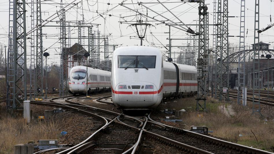 Deutsche Bahn weitet City-Ticket aus und will mit einen Extra-Sparticket bei den Kunden punkten