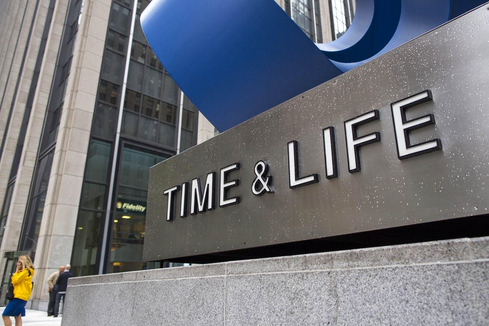 Time Verlag