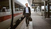 Bonusregen für 3500 Bahn-Manager – trotz Rekordverlust