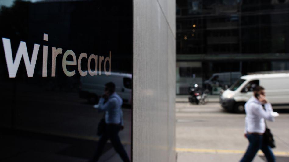 Neuanfang für die Bafin: Hufeld und Roegele stürzen über den Wirecard-Skandal