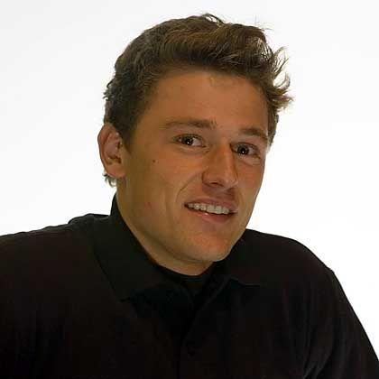 BWL-Student Felix Heinrich: Wirtschaft steckt in allem