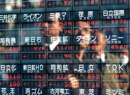 Börse in Tokio: Dramatische Wende im Livedoor-Skandal