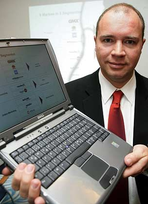 United-Internet-Chef Dommermuth: 6,13 Millionen Kunden im September
