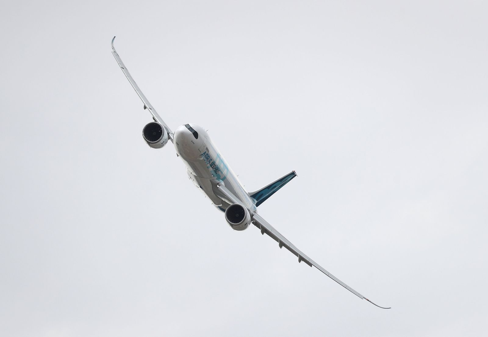 Airbus A330-900 neo