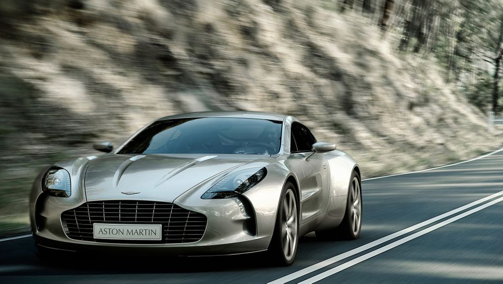 Britische Sportwagen: Die exklusive Welt von Aston Martin