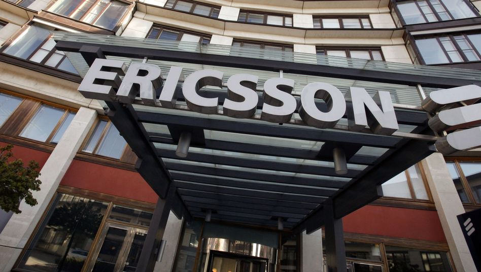 Ericsson-Zentrale in Stockholm: Die Kosten sollen ab 2018 jährlich um mehr als eine Milliarde Euro gesenkt werden