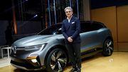 Renault sagt der Masse adieu - will aber bei Elektroautos vorne mitspielen