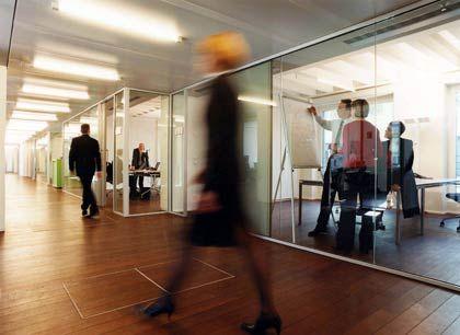 Gefragte Fachkräfte: Berater perfektionieren, rationalisieren und restrukturieren