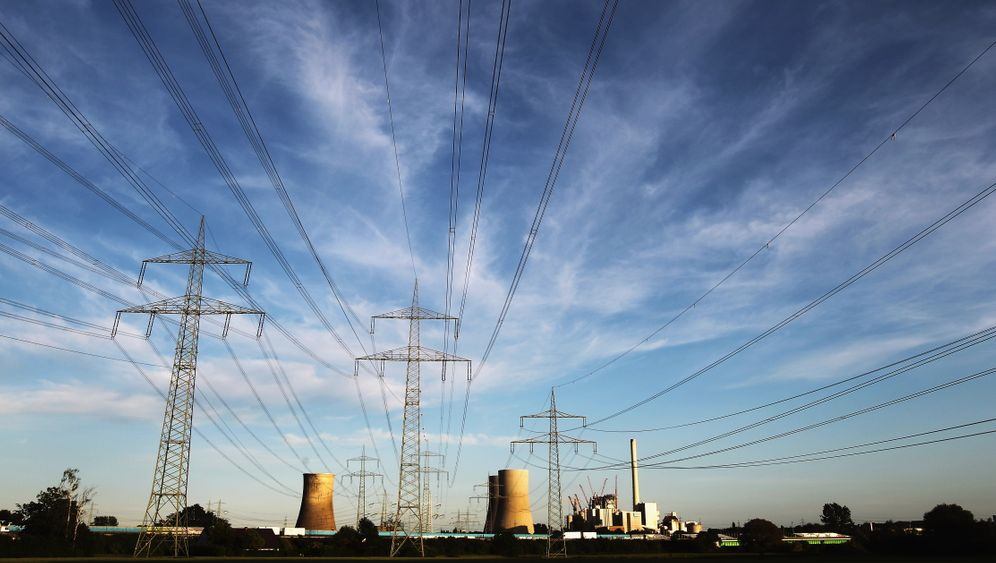 Neuer RWE-Chef: Die Herausforderungen für Peter Terium