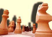 """Jeder Zug kann der letzte sein: """"Je eindeutiger die strategische Festlegung, desto größer auch die Wahrscheinlichkeit eines grandiosen Misserfolgs"""", sagt Strategieforscher Raynor"""