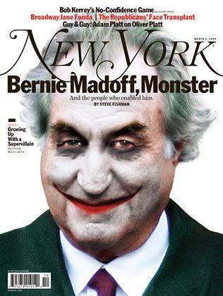 Monster oder Wohltäter? Neben seinen düsteren Machenschaften, setzte sich Madoff auch finanziell für karitative Zwecke sein