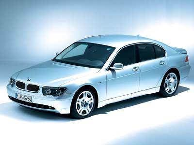 Revolution via Web: der neue 7ner BMW