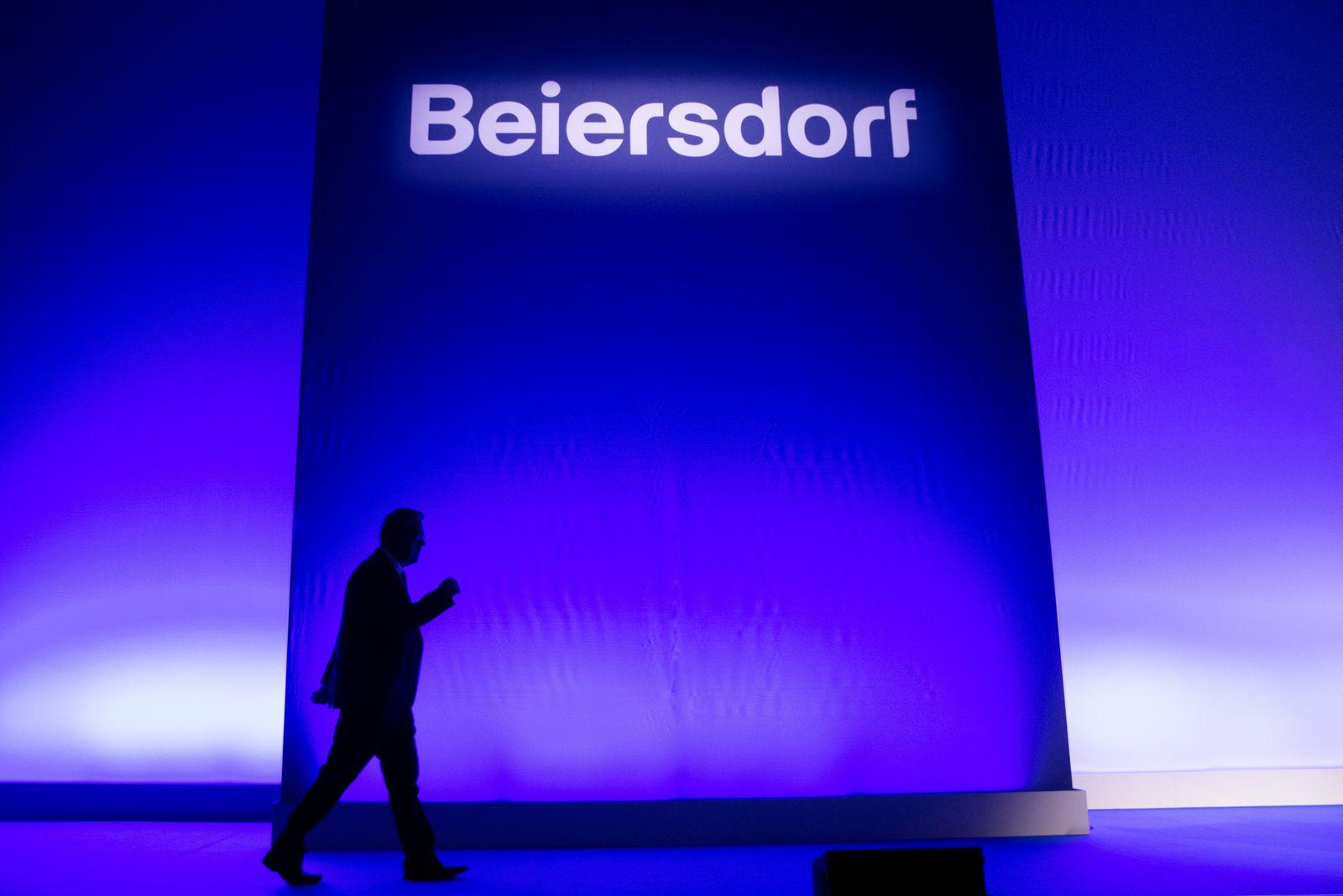 Beiersdorf - Stefan de Loecker