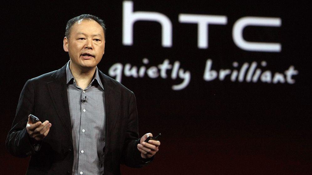 HTC: Das Gegenmodell zu Apple
