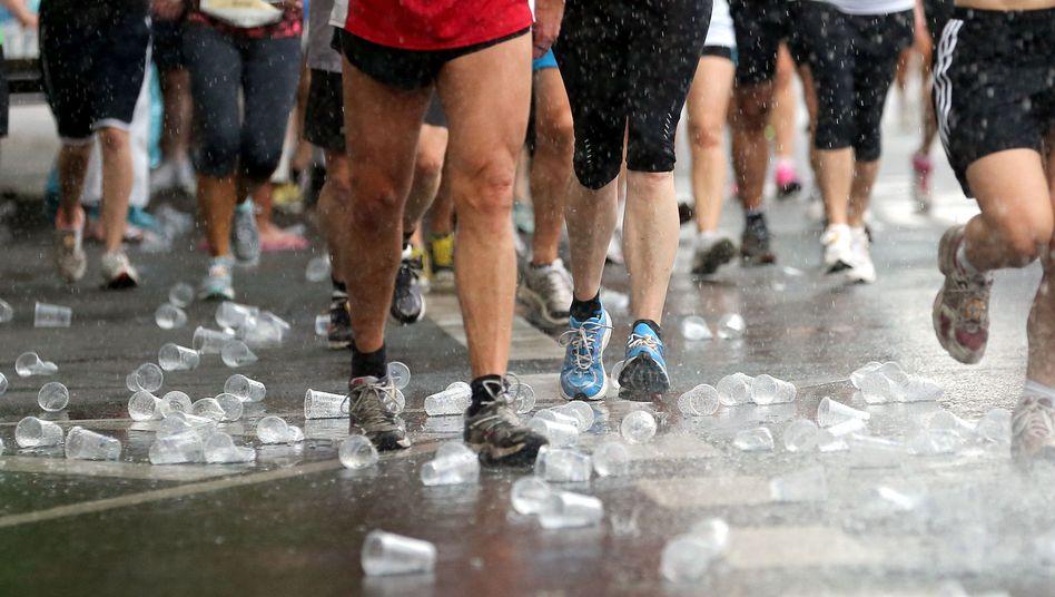 Marathon: Adidas will mit Hilfe von Carbon das Drucktempo drastisch erhöhen