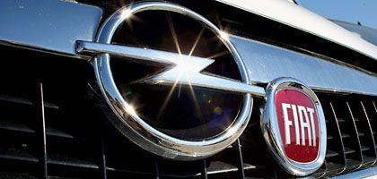 Will Opel: Fiat ist bisher nicht der aussichtsreichste Kandidat