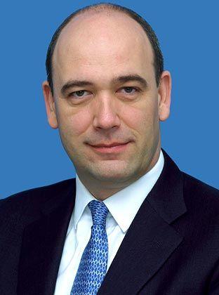 Andreas Torner: Von Axa zur Citibank