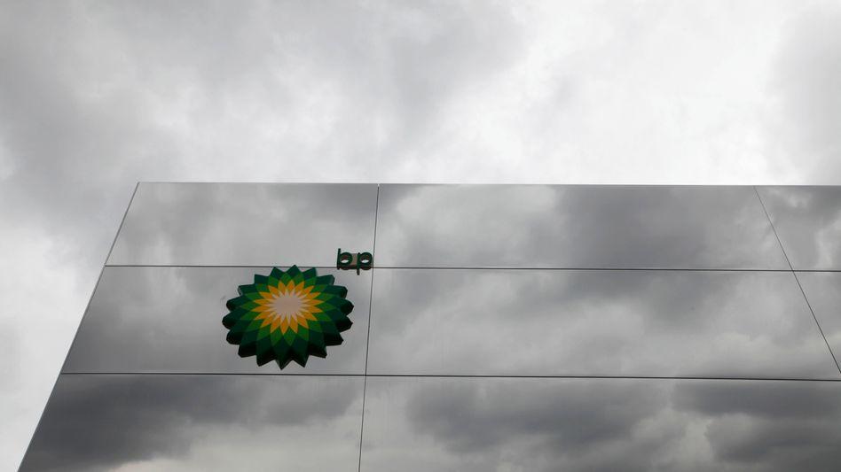 BP braucht viel Geld: Rund 40 Milliarden Dollar wird die Ölkatastrophe den Konzern wohl kosten