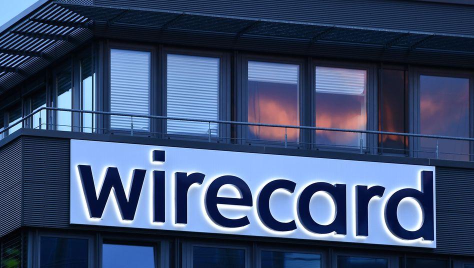 Wirecard-Zentrale in Aschheim bei München: Die DPR behauptet, im Fall Wirecard streng nach den Vorgaben gehandelt zu haben