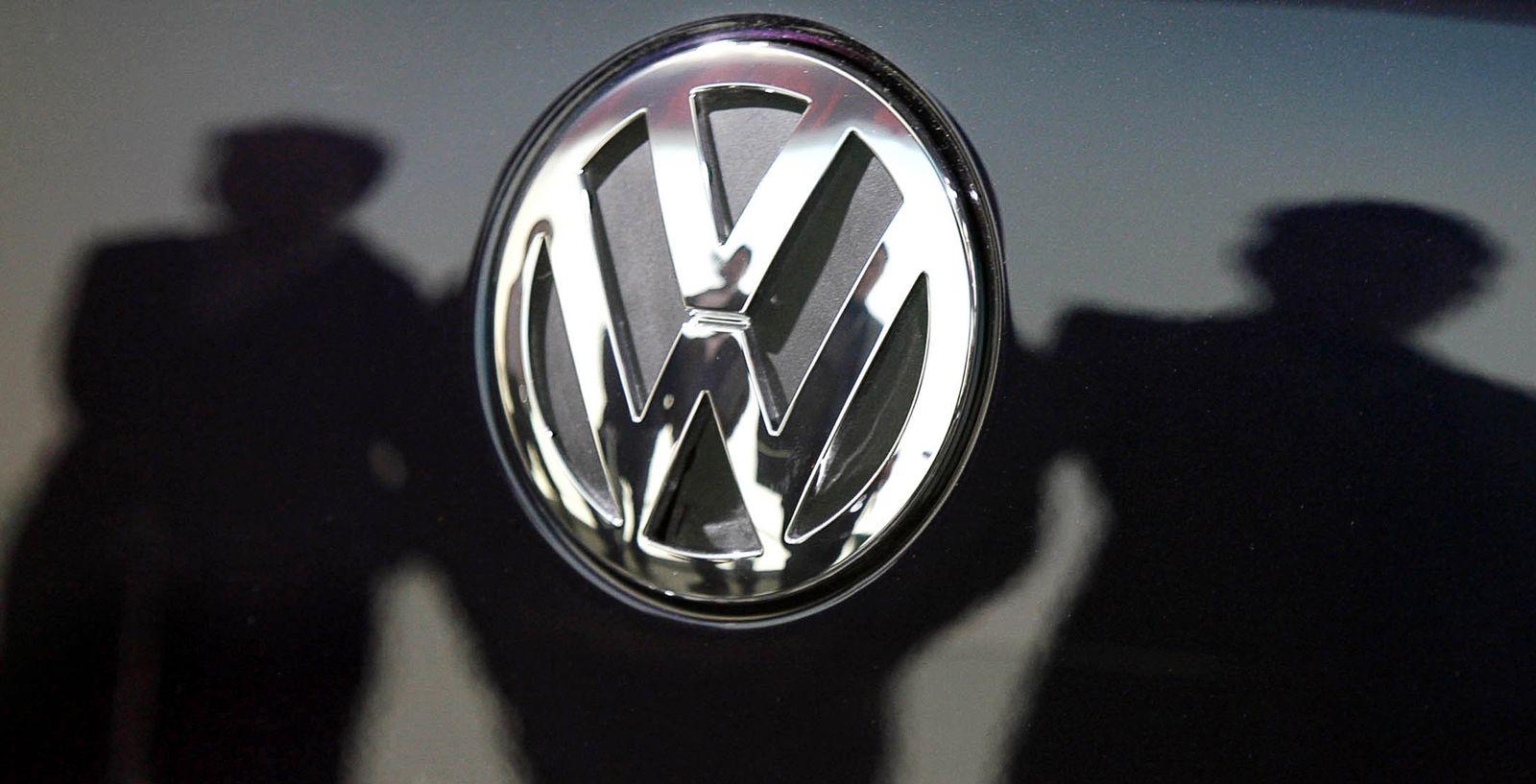VW FAW