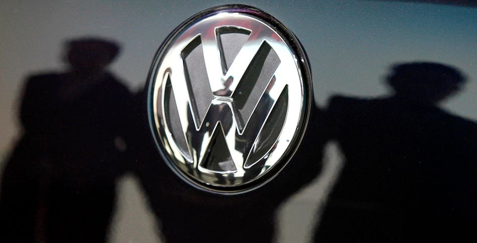 VW: Ärger in China