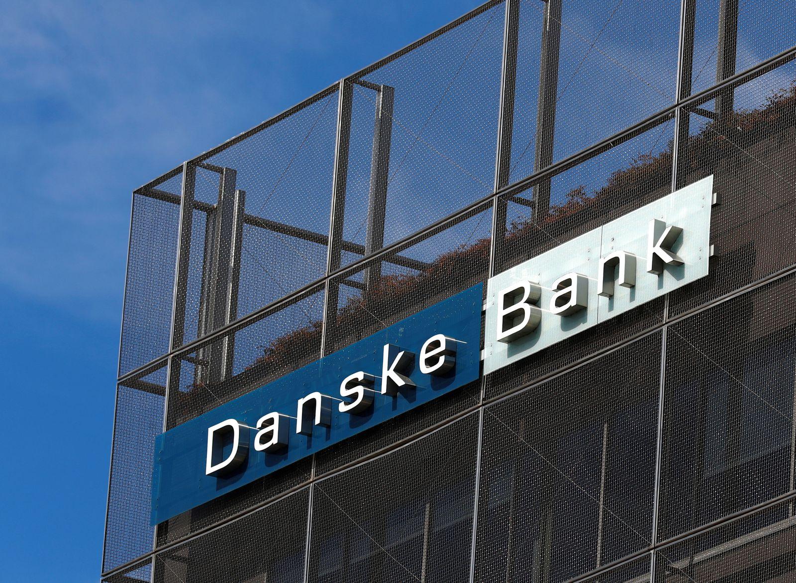 DANSKE BANK-MONEYLAUNDERING/