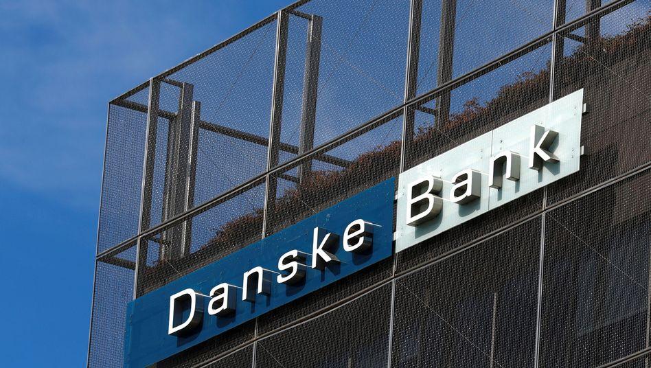 Danske Bank in Tallin: Hier soll Geldwäsche im großen Stil stattgefunden haben