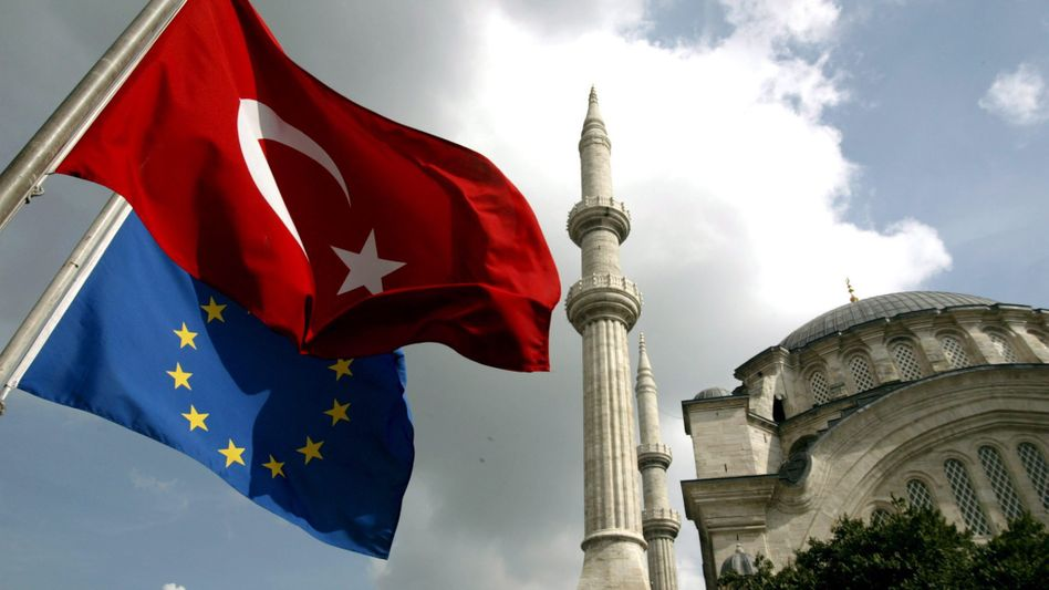 Türkei als Mitglied der EU? Die Forderung des Europaparlaments, die Gespräche einzufrieren, hat hohe Symbolkraft