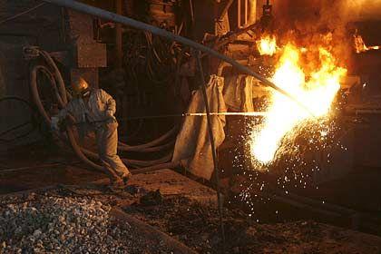 Stahlproduktion: Der EuGH bestätigt Kartellstrafen