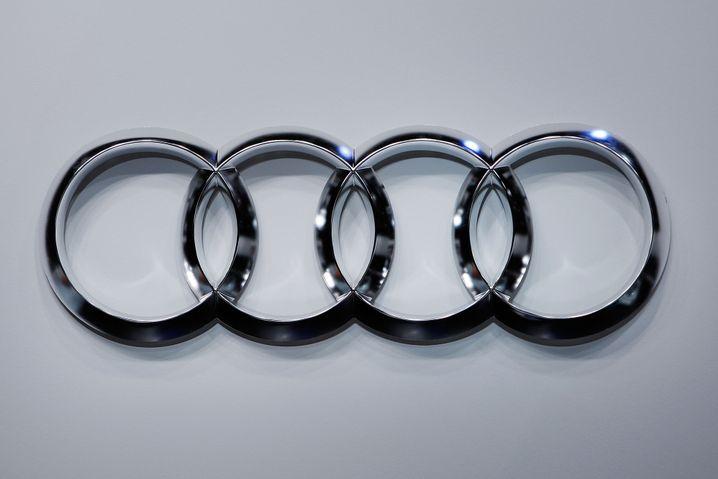 Die Arbeitnehmervertreter der VW-Tochter Audi sehen zu Unrecht den ganzen Konzern an den Pranger gestellt