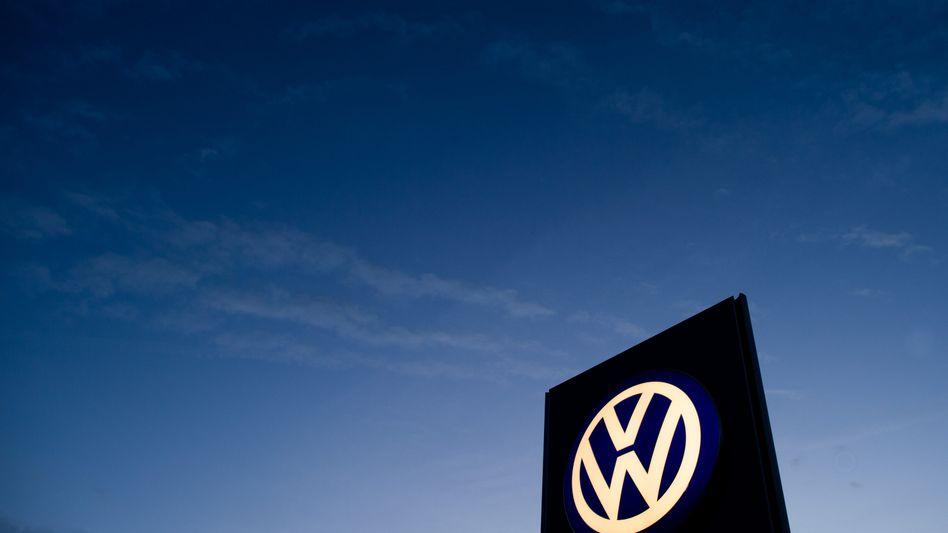 VW: Der Reputationsverlust für das Unternehmen, für die handelnden Personen und für den Standort Deutschland ist immens