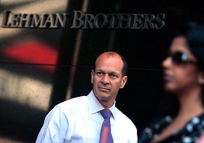 Weiter über 200 Mitarbeiter: Lehman Brothers besteht vorerst weiter - damit die Abwicklung klappt