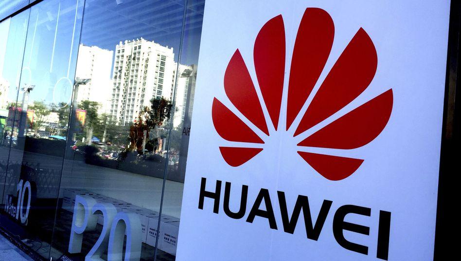 Huwawei: Sicherheitsbedenken gegen den chinesischen Ausrüster