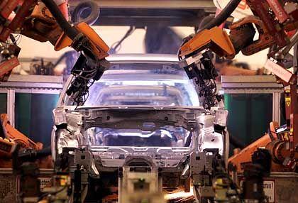 Zulieferer für die meisten großen Automarken: Wenn HP Pelzer geschlossen würde, käme es zu Engpässen in der Produktion