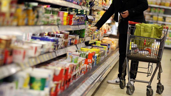 Ranking: Die größten Lebensmittelhändler