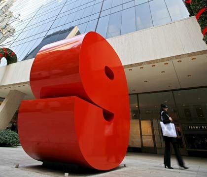 Gang auf Parkett: Nach Blackstone will jetzt auch der Finanzinvestor KKR an die Börse