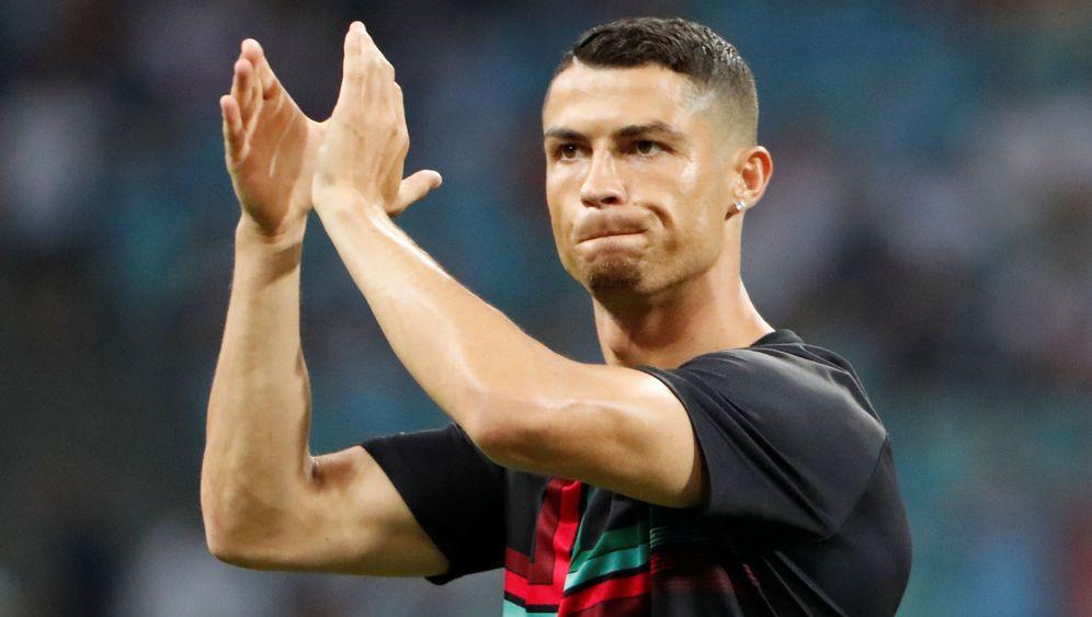Uruguay im Viertelfinale: Wer braucht Ronaldo, wenn er Cavani hat?