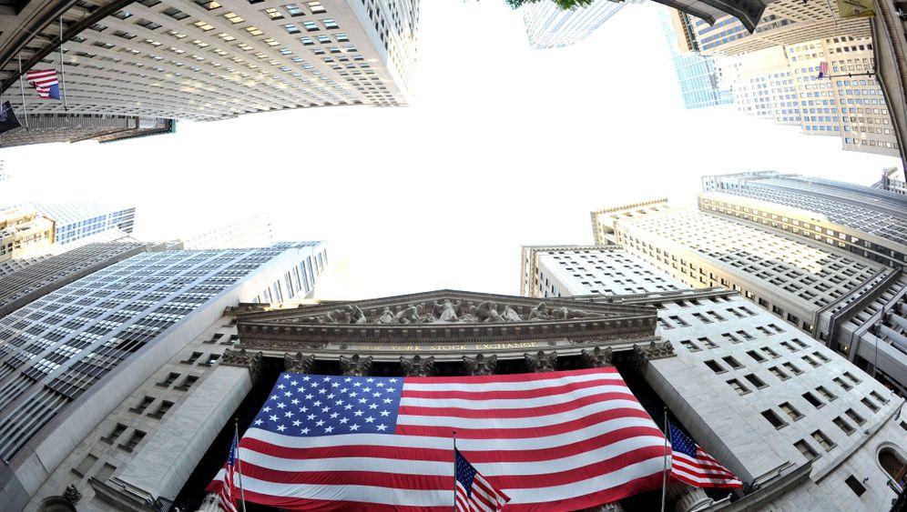 Amerika revoltiert: Mit Staatsbanken gegen die Wall Street